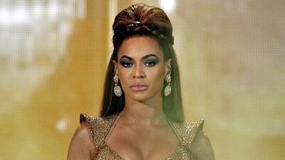 Beyoncé: la mujer más nominada en la historia de los premios Grammy
