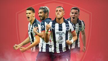 ¿Cuándo juega Monterrey en el Mundial de Clubes?