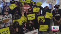 """""""Hará que sea más difícil votar"""": activistas piden que no se apruebe proyecto sobre elecciones"""