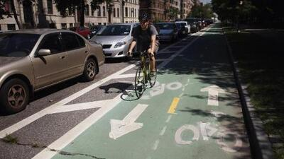 Tras aumento en muertes de ciclistas, la ciudad de Nueva York invertirá millones en plan de seguridad