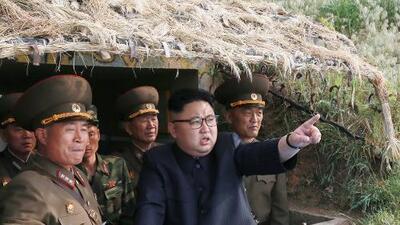 """Corea del Norte arresta a otro ciudadano estadounidense por """"actos hostiles"""", elevando a cuatro la cifra de detenidos"""