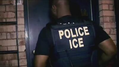 Estados Unidos prepara redadas masivas contra familias inmigrantes