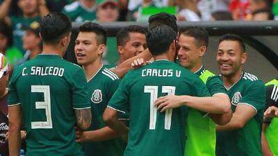 ¿Qué tanto influyen los abucheos a los jugadores de la Selección Mexicana?