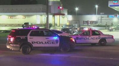 Un peatón muere al ser atropellado por un conductor que se dio a la fuga en el norte de Houston
