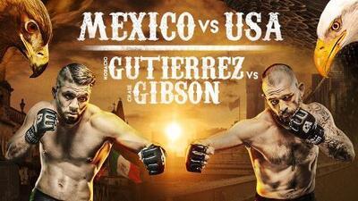 Combate Américas se pelea en Guadalajara este fin de semana