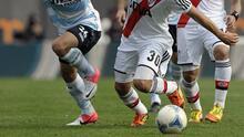 New York City FC anuncia la contratación del lateral Diego Martínez, proveniente de River Plate