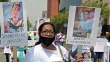 Madres sin sus hijos: el drama de los más de 80,000 desaparecidos en México