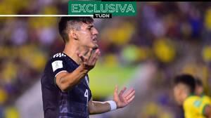 Alejandro Gómez elogia mentalidad de 'Tecatito' Corona