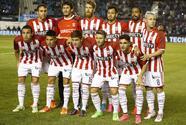 Belgrano, Banfield y Estudiantes clasifican a la Copa Sudamericana