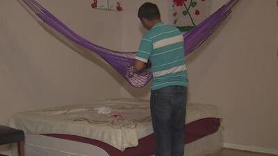 Así le hace frente al fantasma de la deportación una familia salvadoreña que vive en Houston