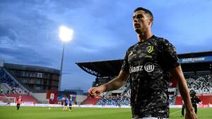 La Champions no incluyó a Cristiano Ronaldo en el equipo ideal