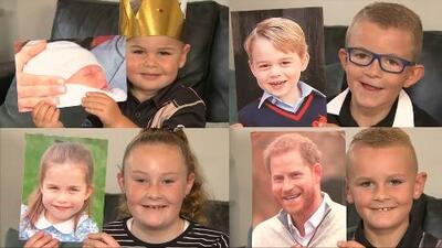 Familia neozelandesa logra con el bebé de Meghan lo que las casas de apuestas no pudieron (y no es la primera vez)