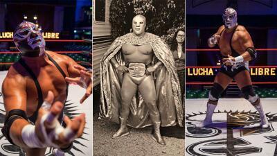 Luto en la lucha libre: Silver King falleció sobre el ring de un paro cardíaco