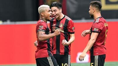 Atlanta United FC llegó a los Playoffs gracias a su capacidad de transformar a la MLS
