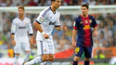 La Liga española, la más potente del mundo en 2012, México la vigésima
