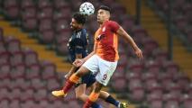 Vaya golazo de Falcao con el Galatasaray