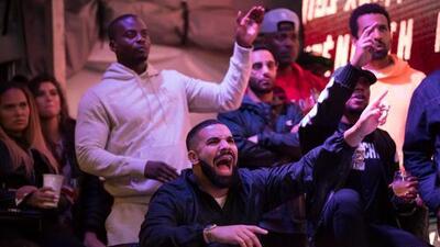 Drake curse over