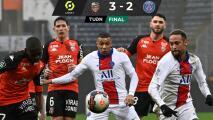 Pochettino y PSG pierden ante el peor equipo de Francia