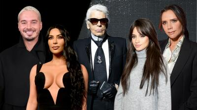 Celebridades lamentan la muerte del diseñador Karl Lagerfeld (incluso las que fueron insultadas por él)