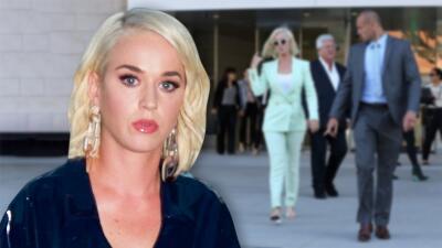 Corte ordena a Katy Perry y compañía pagar casi 3 millones de dólares por el plagio de una canción