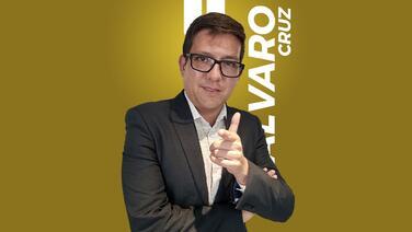 Álvaro Cruz | Centurión se va de San Luis con 23 millones de pesos en la bolsa