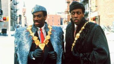 """""""Coming To America"""" sequel confirmed"""