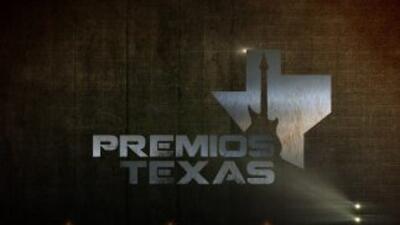 Premios Texas 2013 por Galavisión