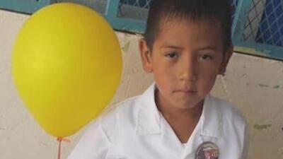 'Rafita' fue a la tienda y no volvió: hallan el cuerpo del niño de 6 años que desapareció en Ciudad Juárez