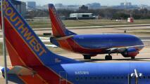 Southwest permitió que millones de pasajeros volaran en aviones que no cumplían con estándares de aviación, según informe