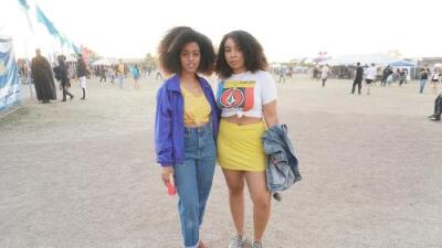 Mala Luna Festival Fashion: Day 2