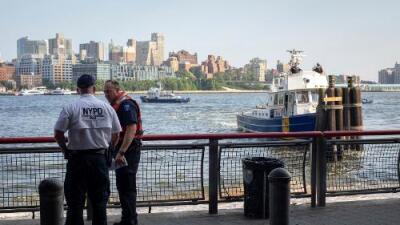 Detienen en Tailandia al padre del bebé que hallaron flotando en un río de Nueva York