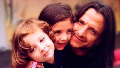 """""""Les ha hecho mucha falta"""": la esposa de Eduardo Palomo sobre la ausencia del actor en la vida de sus hijos"""