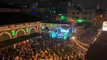 Evalúan declarar la Plaza del Mecrado de Santurce como zona de interés turístico