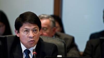 Nicaragua rechazó críticas de la OEA por comicios
