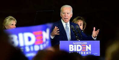 Joe Biden gana la primaria demócrata en Nueva York