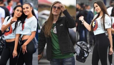 El toque de las mujeres en el duelo de México y Paraguay en fecha de amistosos