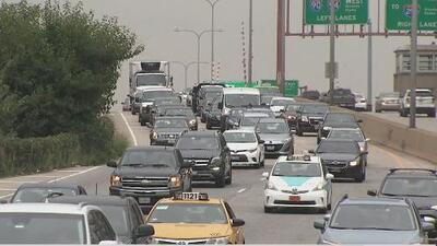 """""""Es irracional"""": algunas reacciones a la propuesta de un nuevo impuesto para conductores en Chicago"""