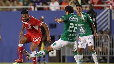 Cómo ver León vs. Toluca en vivo, por la Liga MX 9 de Noviembre 2019