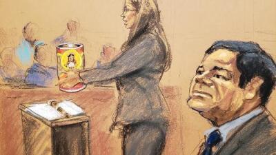 Por qué el jurado lleva 4 días sin dar un veredicto sobre 'El Chapo' Guzmán