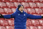 Mason Mount marcó a los 42' el tanto que sentenció el partido. Chelsea llegó a 47 unidades y permanece en zona de competiciones de la UEFA. Liverpool se queda con 43 puntos.