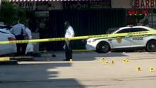 """""""Nunca ha pasado algo así, es algo diferente"""": comerciantes en donde ocurrió el tiroteo masivo en Miami-Dade"""
