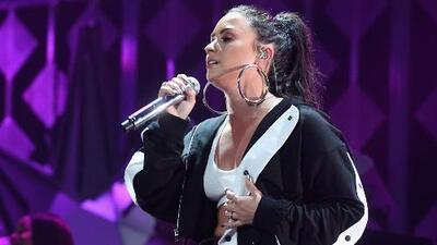 """Lo que la recaída de Demi Lovato puede enseñarnos acerca de las adicciones: """"Esta enfermedad no es algo que desaparece"""""""