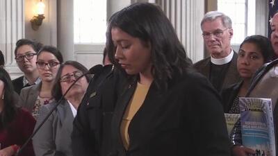 Alcaldesa interina de San Francisco llamó a la comunidad inmigrante a no temer por redadas