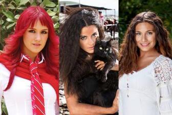 ¡Ellas son las rebeldes de las telenovelas!