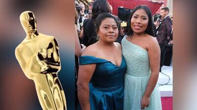 Lluvia de 'carrilla' para los representantes mexicanos en los Premios Oscar