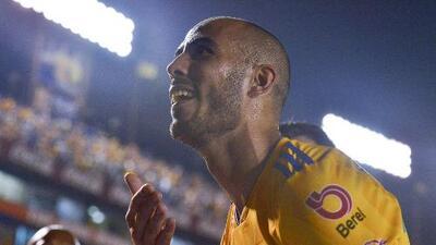 """Guido Pizarro espera que Tigres sea fiel a su estilo en la Final: """"No sabemos ganar como sea"""""""