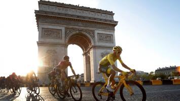 Posponen el Tour de Francia debido al coronavirus