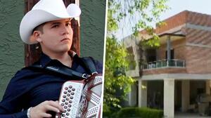 Remmy Valenzuela continúa prófugo y así luce su rancho durante su ausencia