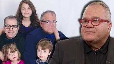 """""""Dos papás tratando de crear una familia"""": Armando Correa reflexiona lo que provocó al escribir 'En busca de Emma'"""