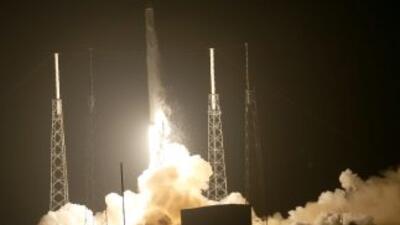 SpaceX inicia las obras de su primera plataforma comercial privada de lanzamiento